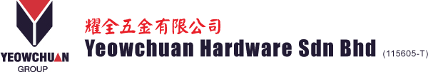 Yeowchuan Hardware Sdn Bhd